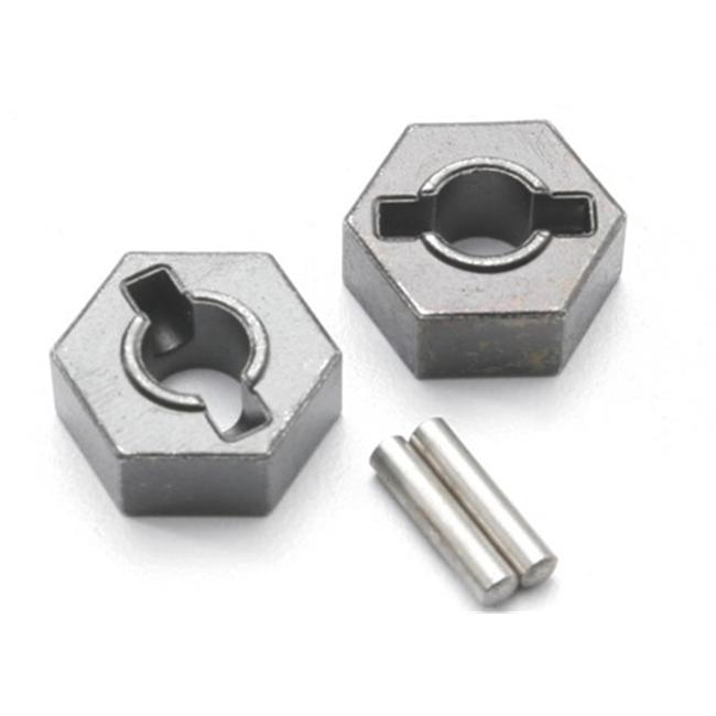 Traxxas TRA4954R Steel Hex Wheel Hubs