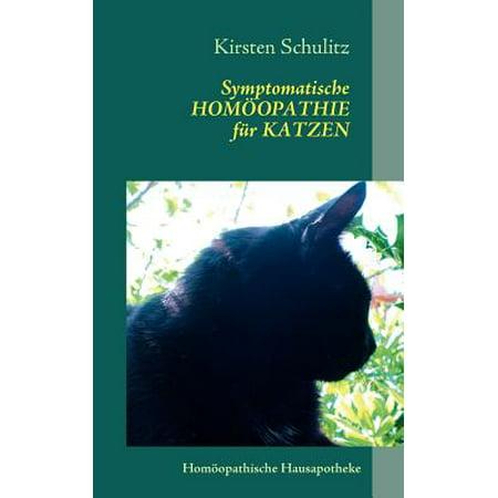 Symptomatische Hom Opathie Fur Katzen (Designer-namen Für Katzen)