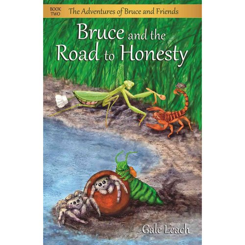Bruce and the Road to Honesty
