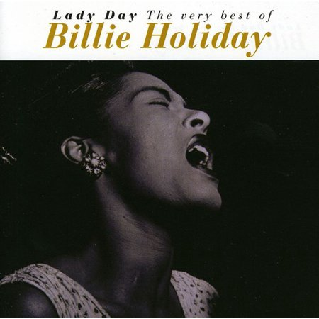 - Billie Holiday - Lady Day (the Very Best of Billie H [CD]