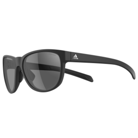 Sunglasses Adidas wildcharge a 425  6059 black matte