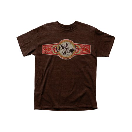 Pink Floyd English Rock Band Music Group Have A Cigar Adult T-Shirt