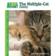 The Multiple-Cat Family - eBook