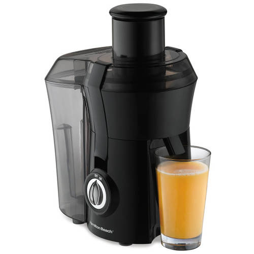 Hamilton Beach Big Mouth Juice Extractor, 1 Each