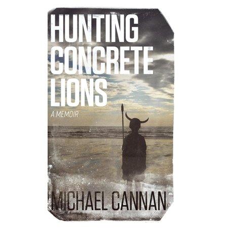 Hunting Concrete Lions