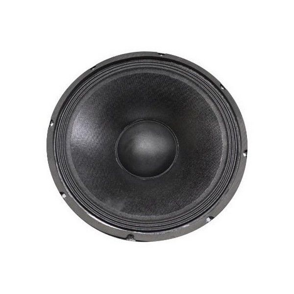 """Audio Select 15"""" Woofer With Paper Cone And Cloth Surroun..."""