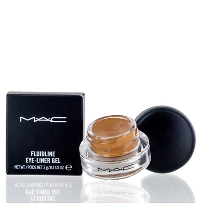 Mac Cosmetics Pro Longwear Eye Liner 0.10 Oz
