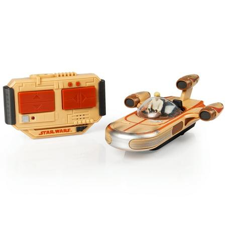 Star Wars Rc (Air Hogs Star Wars Remote Control X-34)