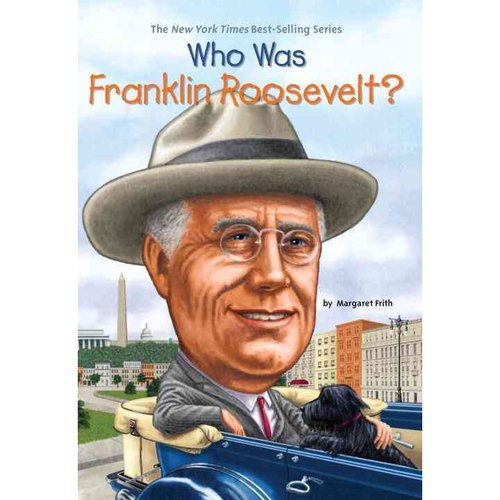 Who Was Franklin Roosevelt?