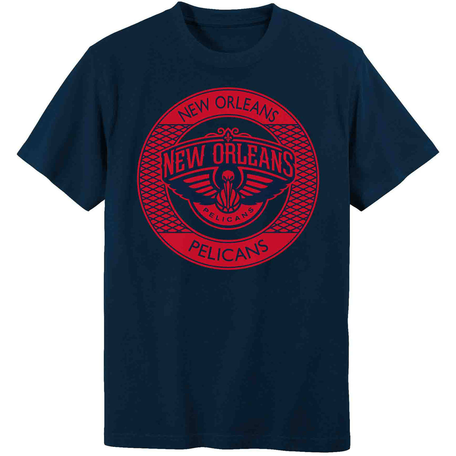 NBA Detroit Pistons Youth Team Short Sleeve Tee