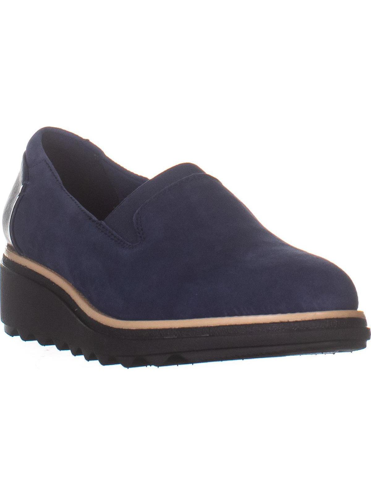Clarks Sharon Dolly Slip On Loafers