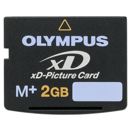 2Gb Olympus Xd Picture Card  Type M  High Speed