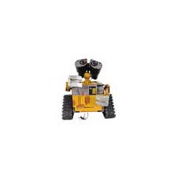 Old Modern Handicrafts AJ077 Wall-E Metal Robot Multicolor by Old Modern Handicrafts