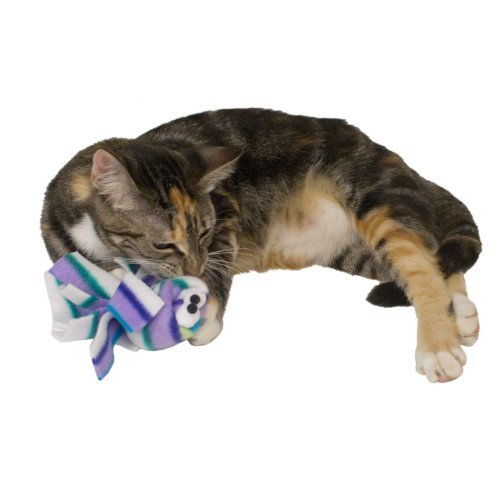 Jellyfish Catnip Toy by Imperial Cat