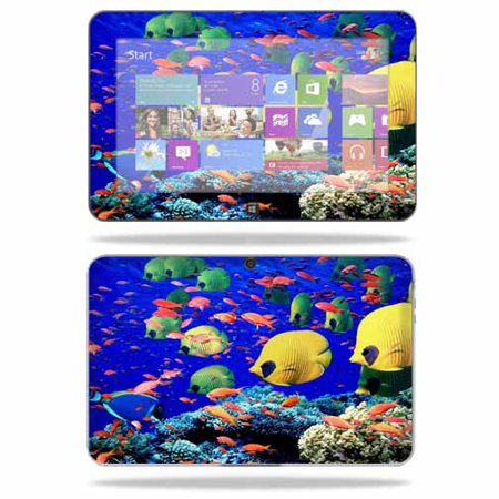 Mightyskins Protective Skin Decal Cover for Dell XPS 10 Tablet 10.1