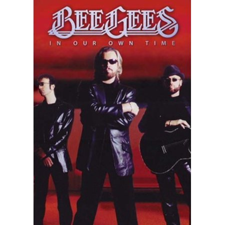 Bee Gees: In Our Time (DVD) (Don T Forget To Remember Me Bee Gees)