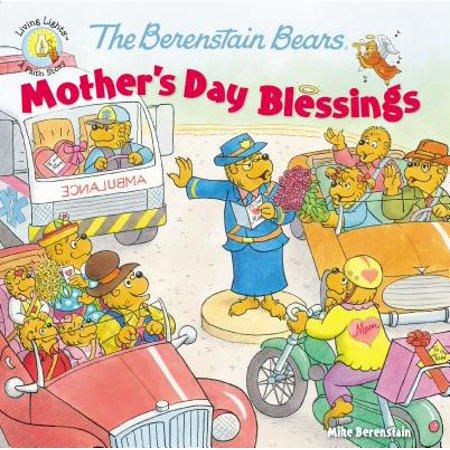 Berenstain Bears/Living Lights: The Berenstain Bears Mother
