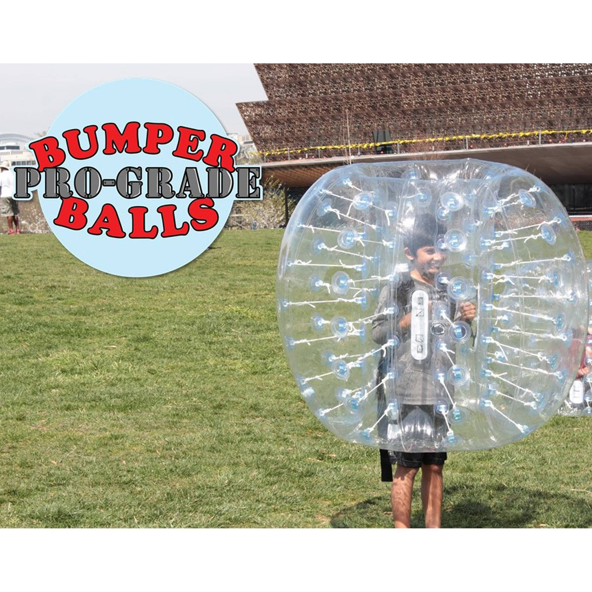 Click here to buy Bumper Ball by Jet Creations.