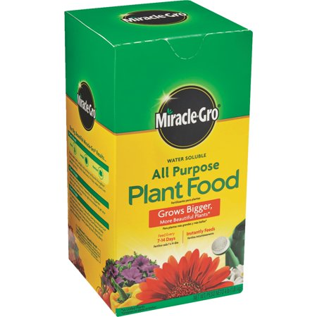 Miracle Gro All Purpose Dry Plant Food