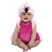 Flamingo Bubble Infant Dress Up / Role Play Costume