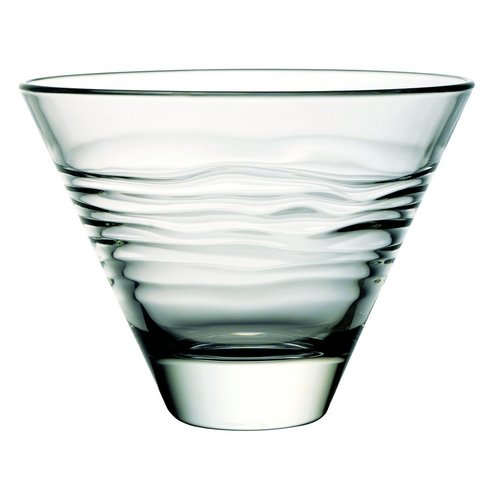 EGO Oasi Stemless Cocktail Glass (Set of 6) by EGO