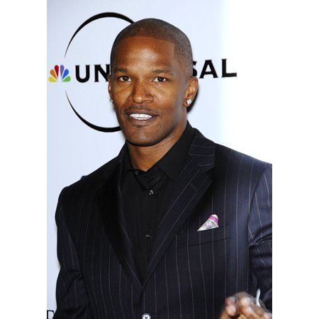 Hotel Photo - Jamie Foxx At Arrivals For Fulfillment Fund Annual Stars 2007 Gala Beverly Hilton Hotel Beverly Hills Ca October 23 2007 Photo By Michael GermanaEverett Collection Celebrity