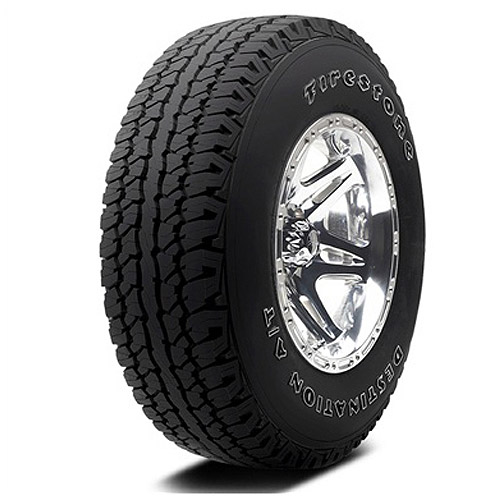 What Time Does Discount Tire Close >> Firestone Destination A/T Tire LT255/75R17/6 - Walmart.com
