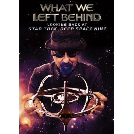What We Left Behind: Looking Back at Star Trek Deep Space Nine