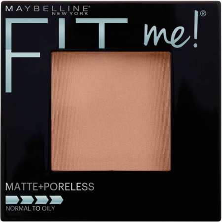 Maybelline New York Fit Me Matte + Poreless Powder
