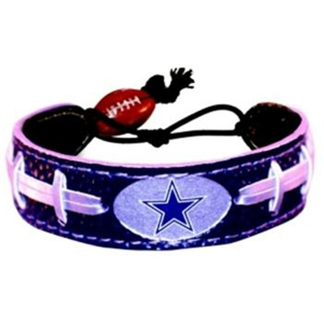 Dallas Cowboys Team Color Football Bracelet - image 1 of 1