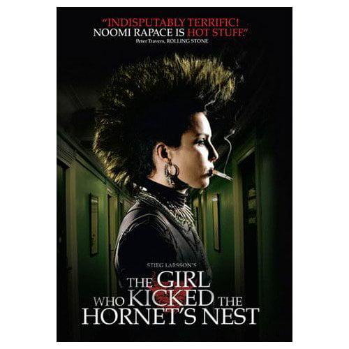 The Girl Who Kicked the Hornet's Nest (Original Version) (2009)