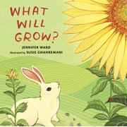What Will Grow? (Hardcover)