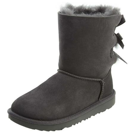 UGG Australia BAILEY BOW II Boot Little Kid 1017394K - - Uggs Boots Bailey Bow
