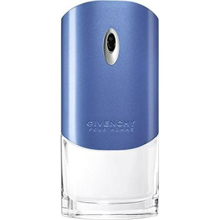 Best Givenchy Blue Label by Givenchy Eau De Toilette Spray 3.3 oz for Men deal