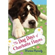 The Dog Days of Charlotte Hayes - eBook