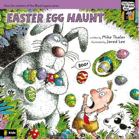 Easter Egg Haunt - eBook