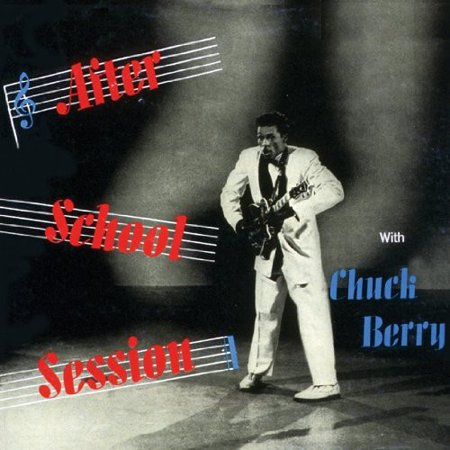 Chuck Berry   After School  Vinyl