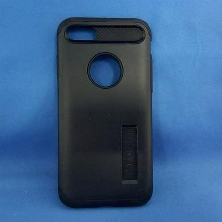 black spigen iphone 7 case