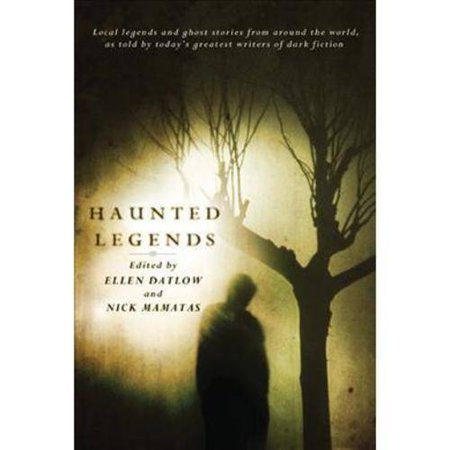 Haunted Legends by