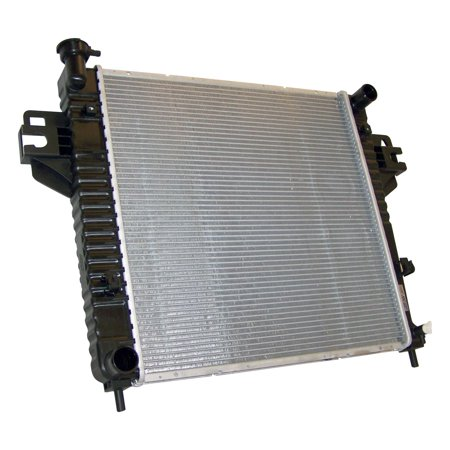 Crown Automotive 52080123AC CAS52080123AC RADIATOR (JEEP LIBERTY)