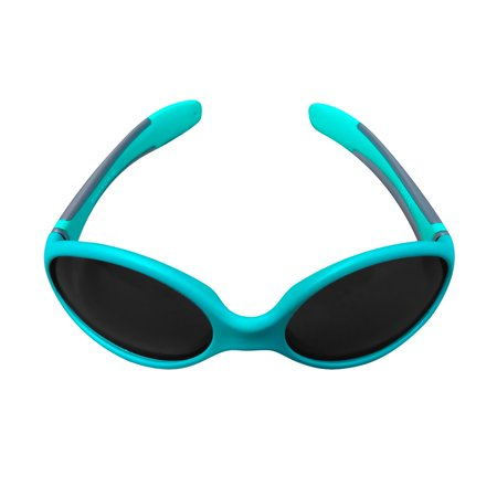 Solar Baby and toddler sunglasses - Aqua