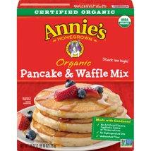 Baking Mixes: Annie's Pancake & Waffle Mix