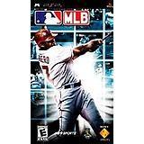 MLB 2005 - Sony PSP -