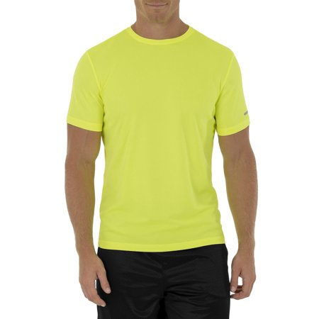 Big Mens Core Quick Dry Short Sleeve Tee