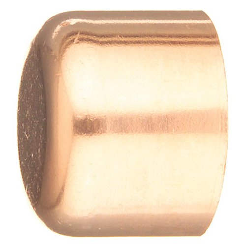 ElkhartProducts 1.25'' Copper Tube Cap
