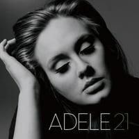 Adele - 21 (Bonus Track Edition) (CD)