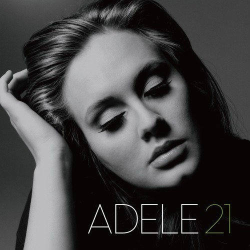 Adele - 21 (Bonus Track Edition) (CD)