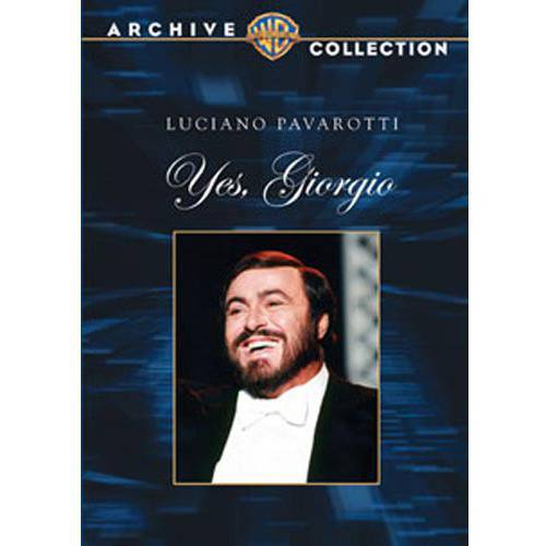 Yes, Giorgio! (Widescreen)