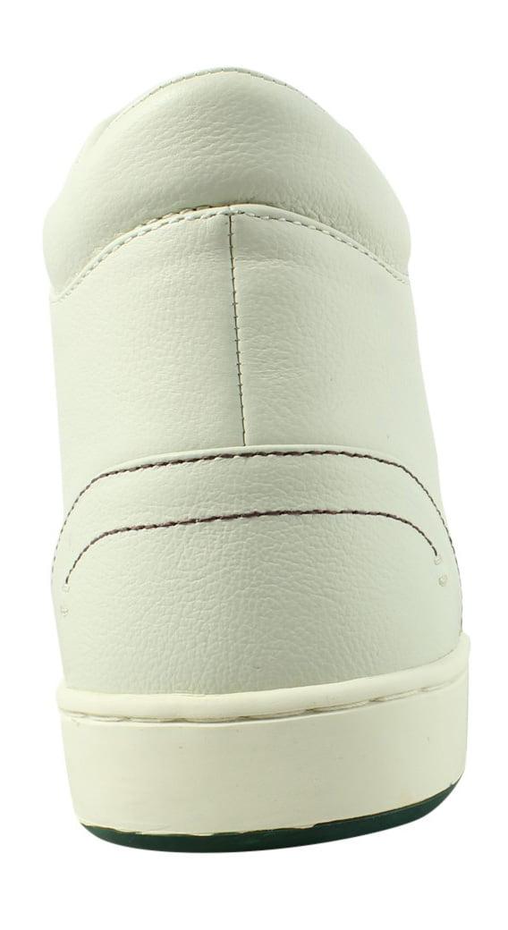 971f9ba37 New Ted Baker Mens Alcaeus 2 WhiteLeather Fashion Shoes Size 11 -  Walmart.com