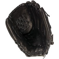 "LHT Lefty Spalding #42004 Pro Select 12"" MLB Professional Baseball Glove New!"